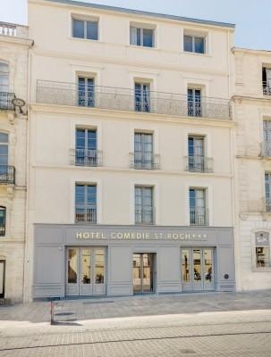 Climatisation pour professionnels de l'hôtellerie sur Montpellier 34