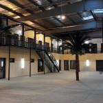 Climatisation et ventilation des studios France Télévisions sur Vendargues 34