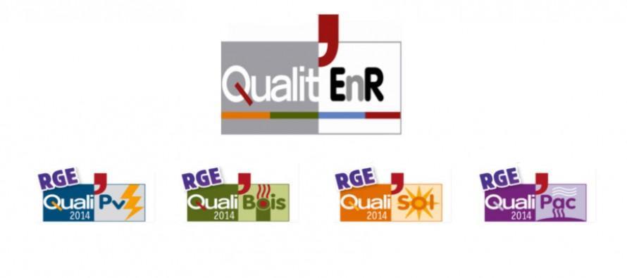 QUALIT'ENR – notre qualification CHAUFFAGE + pour les chaudières à condensation